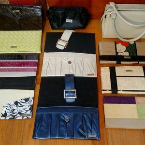MICHE Handbag covers, bag, insert and hanging orga